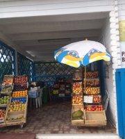 l'ortolano frutta&verdura