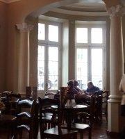 Cafeteria Capitolio