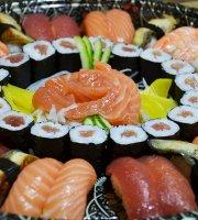 Sushi Uvaly