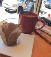 Half Acre Cafe