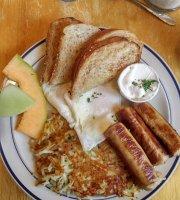 Eggcitement Bistro