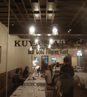 Kuya's At QC