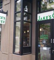 Jake's Coffee