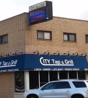City Tap and Grill
