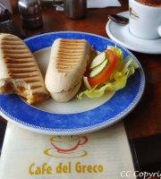 Del Greco's Cafe Bar