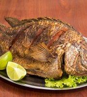 Pesqueiro e Restaurante Irmaos Hara