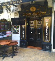 Crow's Nest Pub