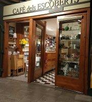 Cafe Del Escoberts
