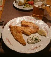 Restaurant Sago