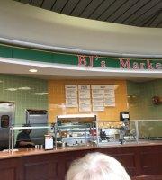 BJ's Market & Bakery