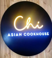 Chi Asian Cookhouse, DLF Mall of India
