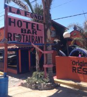 The La Fonda Restaurant