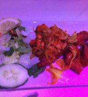 Bengal Diner
