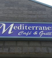 Mediterranean Cafe and Grill