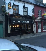 E Brun Pub