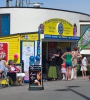 Fleetwood Beach Kiosks