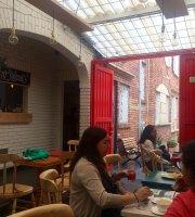 Pedro Melenas Café