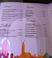 Chamss Restaurant