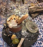 Restaurant Lusitania