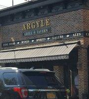 Argyle Grill & Tavern