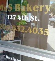 M & S Portuguese Bakery