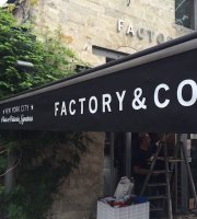 Factory and Co Bercy Village