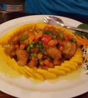 King Curry Thai Cuisine