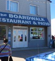 The Boardwalk Restaurant & Patio