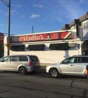 MA Raffa's Italian Restaurant