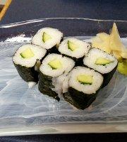 Ginza Sushi and Asian Cusine