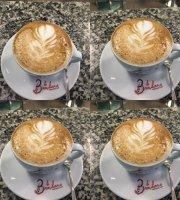 Green caffe'