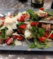 Carne & Fornelli - Hamburgeria Carne e Fornelli