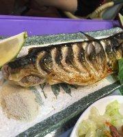 Hai An Feng Qing Specialty Cuisine