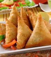 Asha Indian Restaurnt