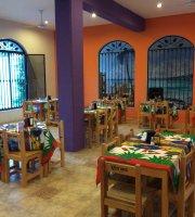 La Sabrosa Restaurant Bar