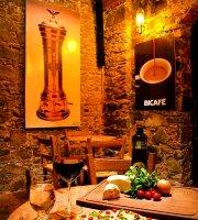 BISTRÔ - CAFÉ PONTO COM