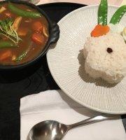 Japan Onion Curry House