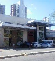 Casa do Frango sushi bar