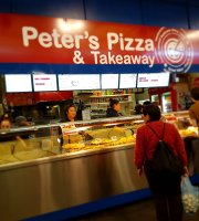 Peter's Pizza Take Away