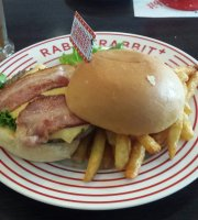 Rabbit Rabbit Burger