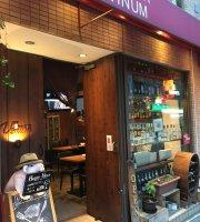 Vinum Shinkawa Bar