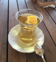 Cafe Gencay Gençaga Demir