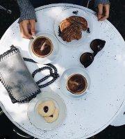 Dahlbergs Cafe
