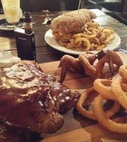 Jimmy Jacks Rib Shack & Craft Bar