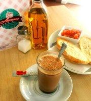 Amaro Churreria Cafeteria