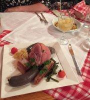 Restaurant Roggen