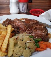 Kuta Steak House