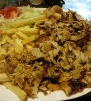 Doner Kebab Omar