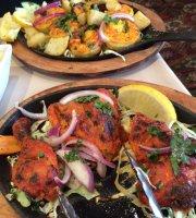 Saffron Restaurant and Bar