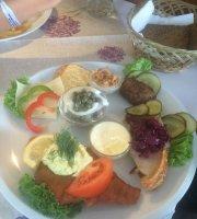 Restaurant Lille Kongelund